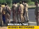Video : Bodies Of 2 Staff Found Inside Restaurant Near Mumbai