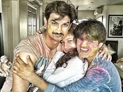 """Sushant Singh Rajput And Ankita Lokhande Were Made For Each Other"": Their Friend Sandip Singh Shares Fond Memories"