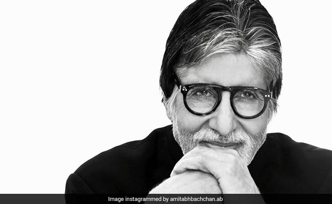 Gulabo Sitabo Star Amitabh Bachchan Calls Cinema's Return To Small Town Stories 'A Welcome Trend'