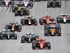 Five Talking Points Ahead Of Formula One Start In Austria