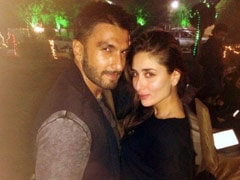 """You Should Try It,"" Kaftan Fan Kareena Kapoor Tells Ranveer Singh In Instagram Exchange"