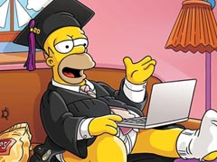 <I>The Simpsons</i> Will Not Have White Actors Voicing Characters Of Colour Anymore