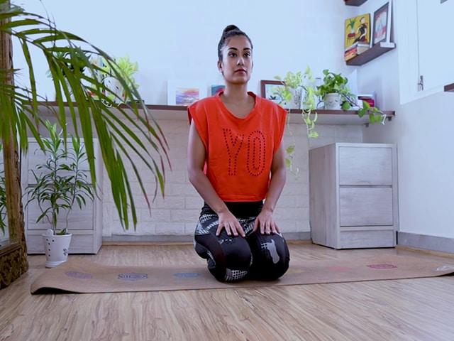 Video : Sponsored: Fix Your Sleep Cycle With Yoga