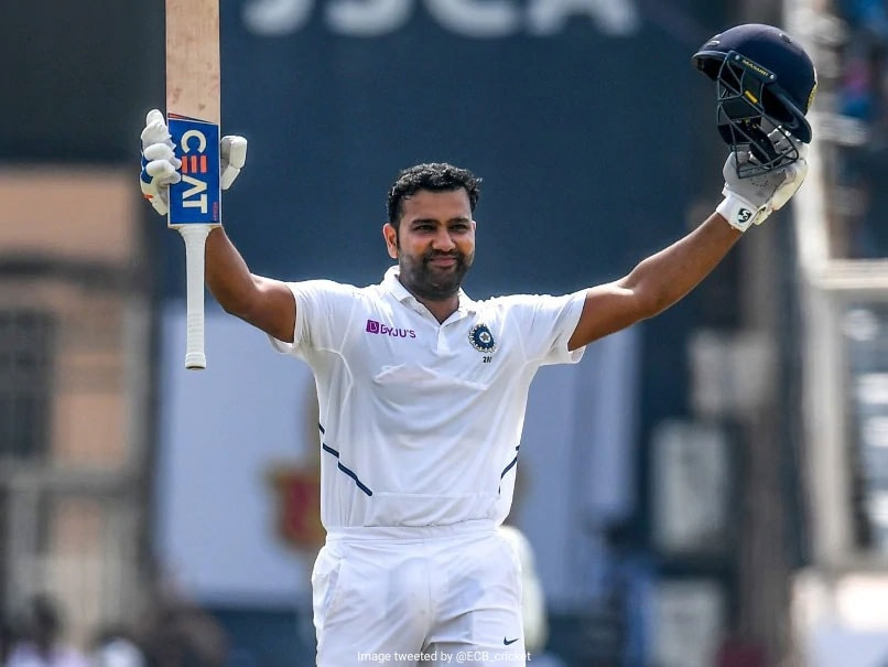 India vs Australia: Rohit Sharma Leaves For Australia Ahead Of Test Series, Says Report