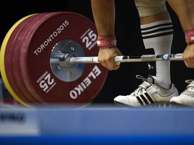 Probe Into International Weightlifting Federation Finds Corruption, Doping Cover-Up