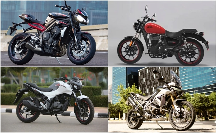 Hero, Yamaha and TVS plan to introduce the BS6 versions of its existing motorcycles in June