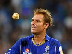 """WTC Final: Virender Sehwag Asks Shane Warne To """"Understand Some Spin"""" After Fans' Comment"""