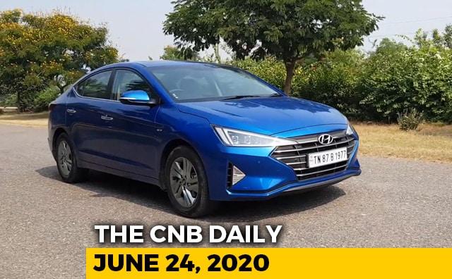 Video : Honda Grazia Launches, Hyundai Elantra Diesel, Audi RS7 Bookings