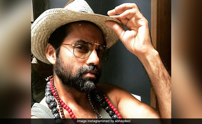 Abhay Deol Is Winning Hearts On Twitter For 'Think Celebs Will Stop Endorsing Fairness Creams?' Post