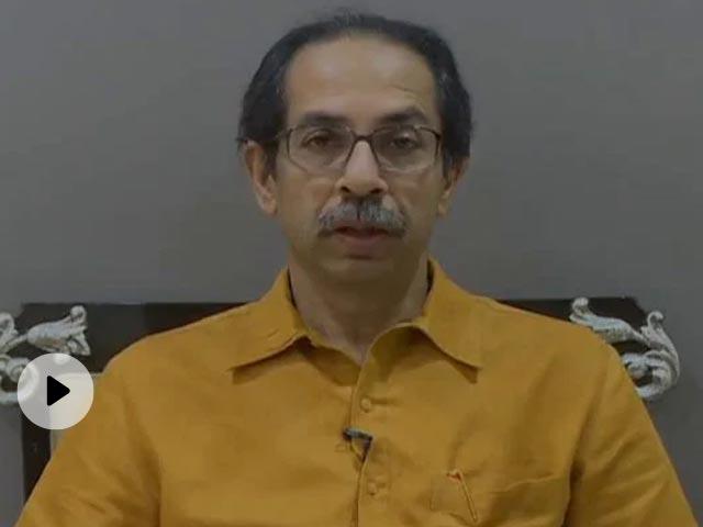 महाराष्ट्र के मुख्यमंत्री उद्धव ठाकरे के ससुर का हुआ निधन