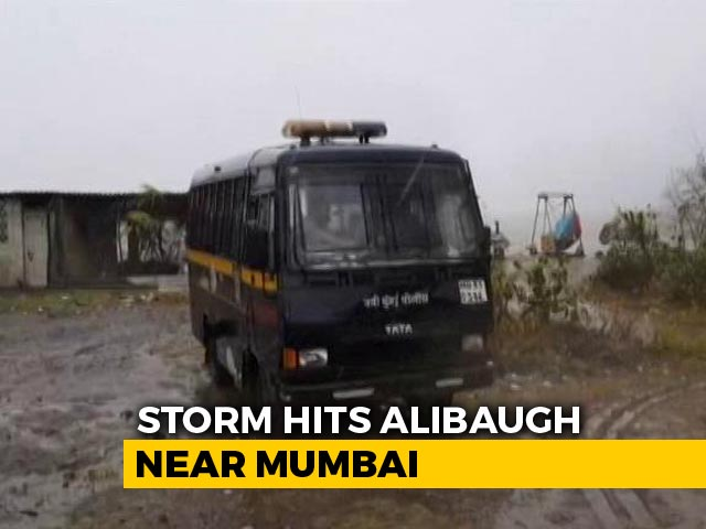 Video : Damage In Mumbai Will Be Lesser Than Anticipated: Jatin Singh, Founder, Skymet