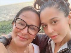 "Krishna Shroff's Birthday Wish For ""Beautiful Mother"" Ayesha Is Pure Love"