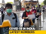 Video : Over 9,800 Coronavirus Cases In India, 273 Deaths, Most In 24 Hours