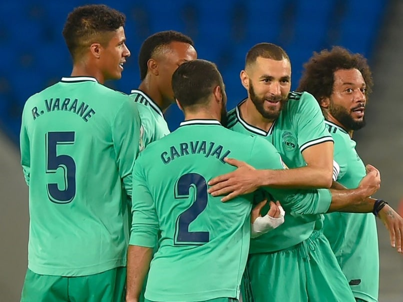 Champions League, Manchester City vs Real Madrid: When And Where To Watch Live Telecast, Live Streaming