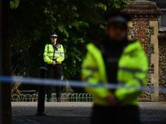 ब्रिटेन के रीडिंग शहर में चाकू से हुआ कथित आतंकी हमला, तीन लोग मारे गए