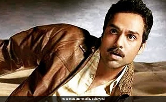 Almost 13 Years After Manorama Six Feet Under, Abhay Deol Reveals He 'Got Tired Of Hearing' This