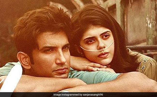 Here's Where And When You Can Watch Sushant Singh Rajput's Last Film Dil Bechara