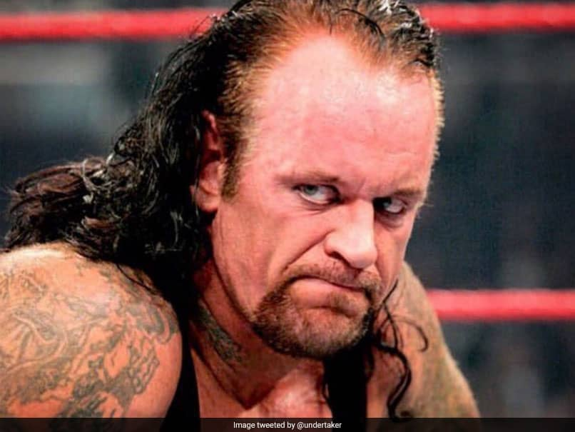 "The Undertaker Retires From WWE, Says ""Have Other Life To Enjoy Fruits Of My Labor"""