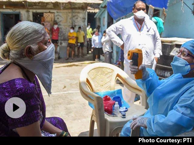कोरोना वायरस : बीते 24 घंटों का फिर टूटा रिकॉर्ड, 11929 नए मामले आए सामने, 311 की मौत
