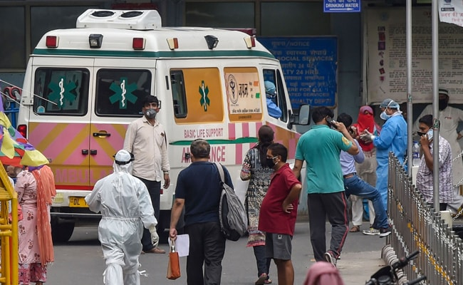 For the first time since second wave of coronavirus, Delhi reported less than 1,000 new cases of COVID-19 in 24 hours, Arvind Kejriwal said.