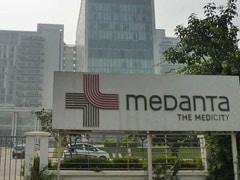 Money Laundering Case Filed Against Medanta Hospital Co-Founder