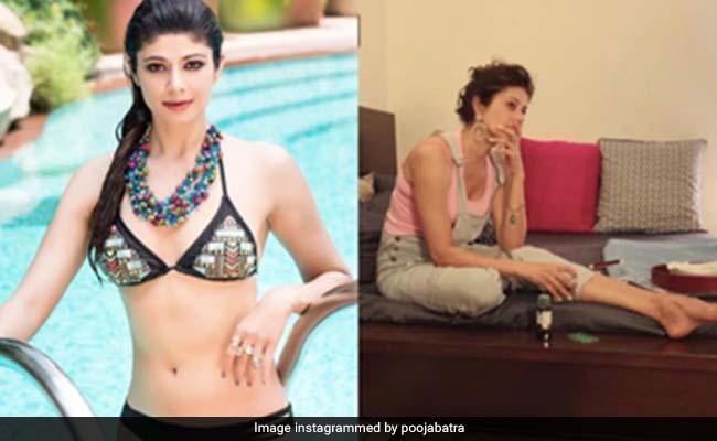 Actress Pooja Batra's 'Summer Plans' In ROFL Expectation Vs Reality Post