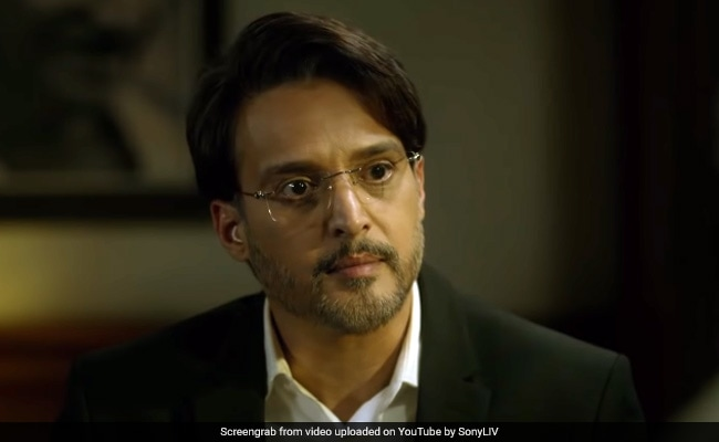 Your Honor Review: Jimmy Sheirgill Powers Absorbing Drama