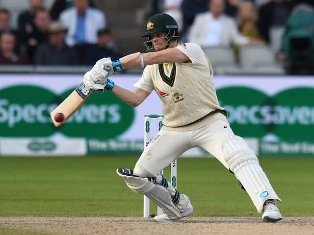 """Michael Atherton """"Interested"""" To See Indias Plans For """"Unorthodox"""" Steve Smith"""