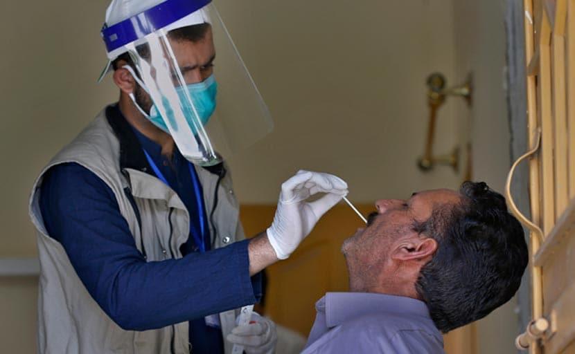 Coronavirus: महाराष्ट्र में कोरोना ने तोड़ा रिकॉर्ड, 24 घंटे में सामने आए 5318 मामले