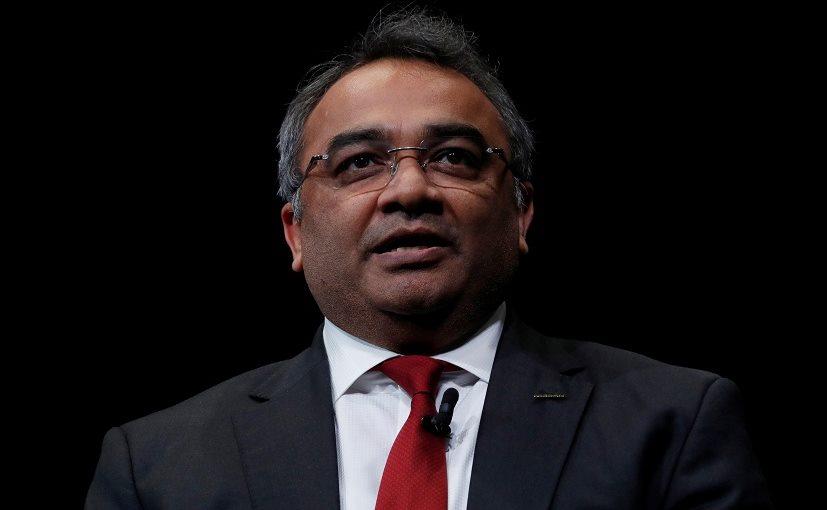 Nissan COO Ashwani Gupta's Allies Push To Give Him Shared CEO Role: Report