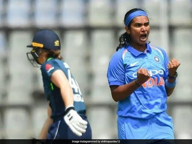 Shikha Pandey Says Growth Can Be Achieved By Marketing Womens Cricket Rather Than Changing Rules