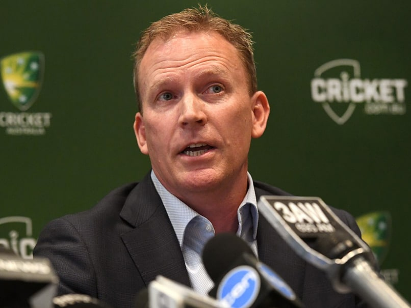 Cricket Australia chief executive Kevin Roberts reportedly facing axe later today