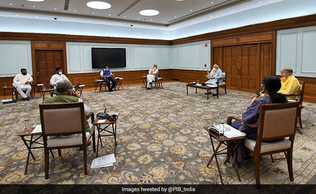 Cabinet Likely To Clear Dearness Allowance Dues Today: Sources