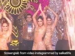 कैटरीना कैफ के डांस को देख सीट से उठ खड़े हुए सलमान खान, जमकर बजाई ताली- देखें थ्रोबैक Video