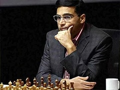 Viswanathan Anand To Face Peter Svidley In Legends Of Chess Tournament Opener