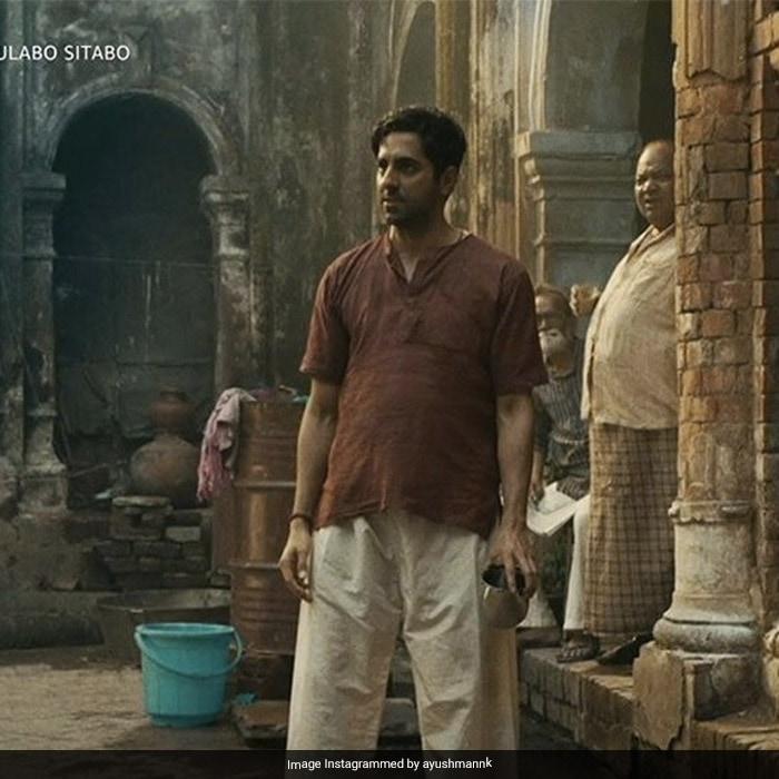 amitabh bachan scene