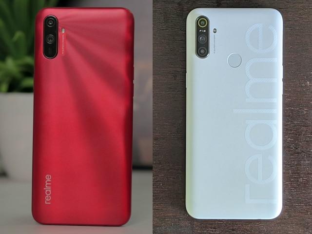 Videos : 10,000 रुपये तक के बेस्ट स्मार्टफोन (June 2020)