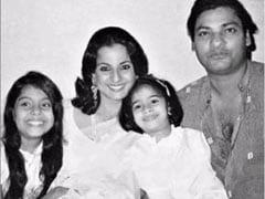 Here's How Kajol Remembered Her Father Shomu Mukherjee On His Birth Anniversary