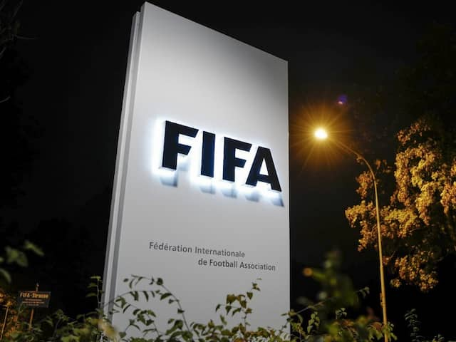FIFA Approves $1.5 Billion Coronavirus Relief Fund For World Football