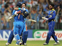 Sri Lanka Minister Offers ICC Evidence Showing 2011 World Cup Was Fixed
