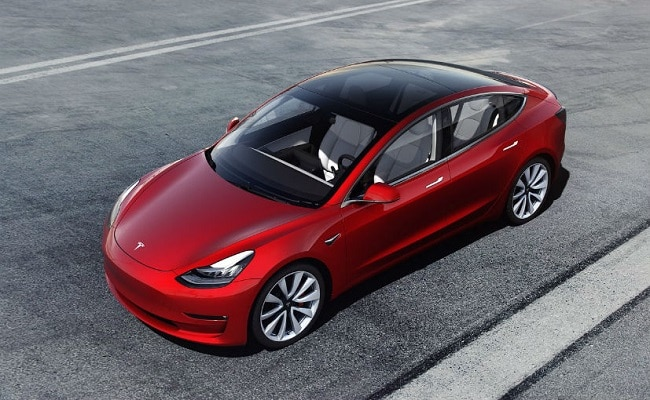 Tesla's solid delivery numbers heightened expectations of a profitable second quarter