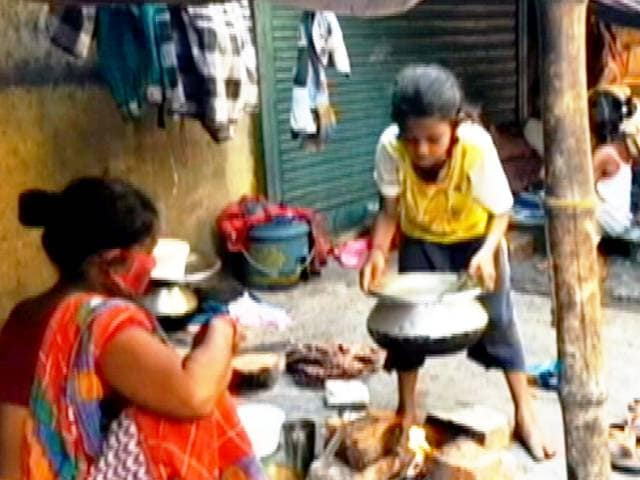 Video: Kolkata's Street Dwellers Have Been Hit The Hardest By Covid-19 Pandemic