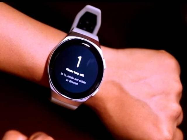 Video : On-The-Go With The Huawei Watch GT 2e