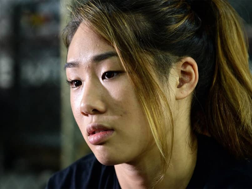 MMA Figher Angela Lee Slams Cyberbullying After Japanese Wrestlers Death