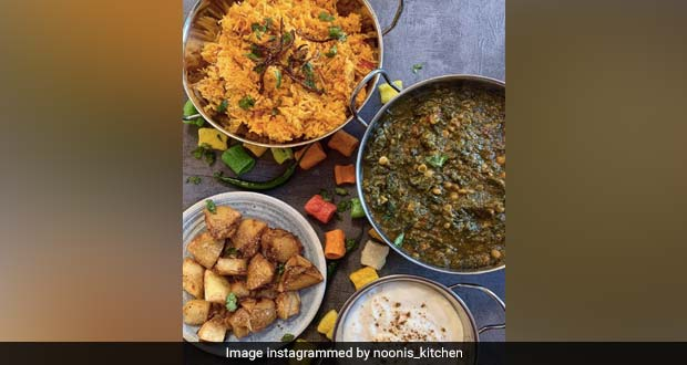 Sindhi Sai Bhaji: Prepare This One-Pot Veg Curry For A Healthy And Balanced Meal