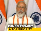 "Video : ""India Will Get Growth Back. Trust Me, Not So Difficult"": PM To Industry"