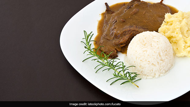 Aloo Sheddho-Bhaat: The Ultimate Bengali Comfort Food You Can't Refuse