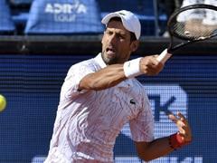 """#Djokovid: Tennis Star Mauled Over Coronavirus """"Horror Show"""""""