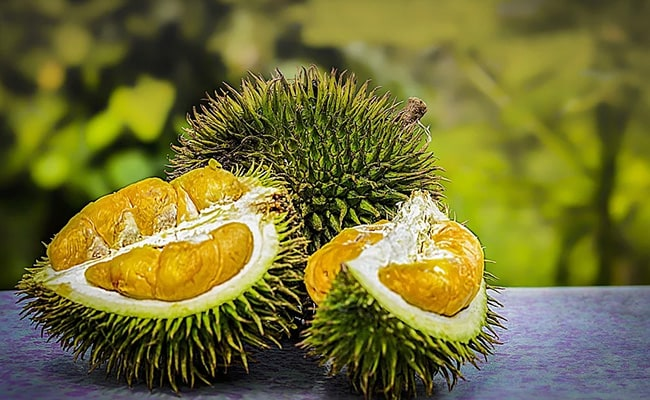 Durian, A Smelly Fruit, Causes Mayhem, 6 Bavarian Post Office Workers Ill