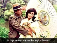 धर्मेंद्र और हेमा मालिनी का फनी Video हुआ वायरल,  'प्रतिज्ञा' के 45 साल पूरे होने पर किया पोस्ट